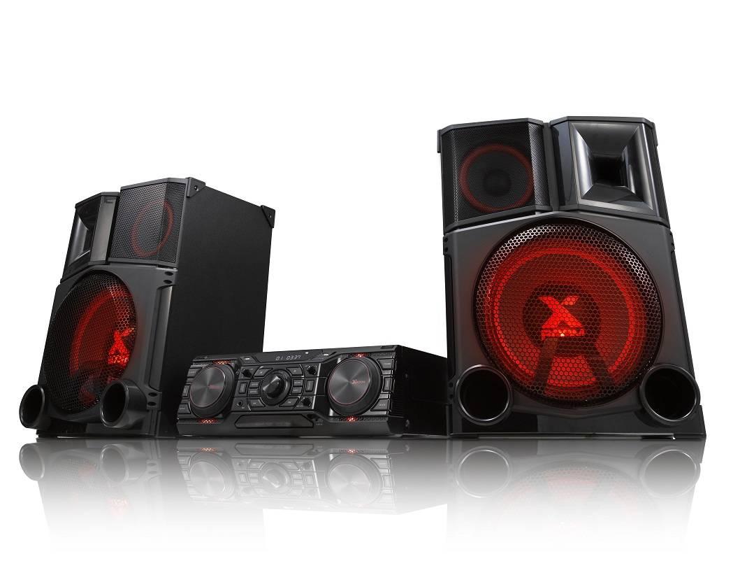 Музыкальный центр LG CM9750 купить от 20490 руб в Краснодаре ... 8a3353a708e