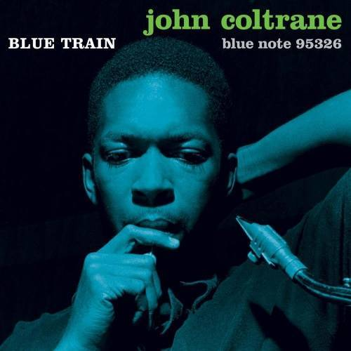 a biography of john coltrane