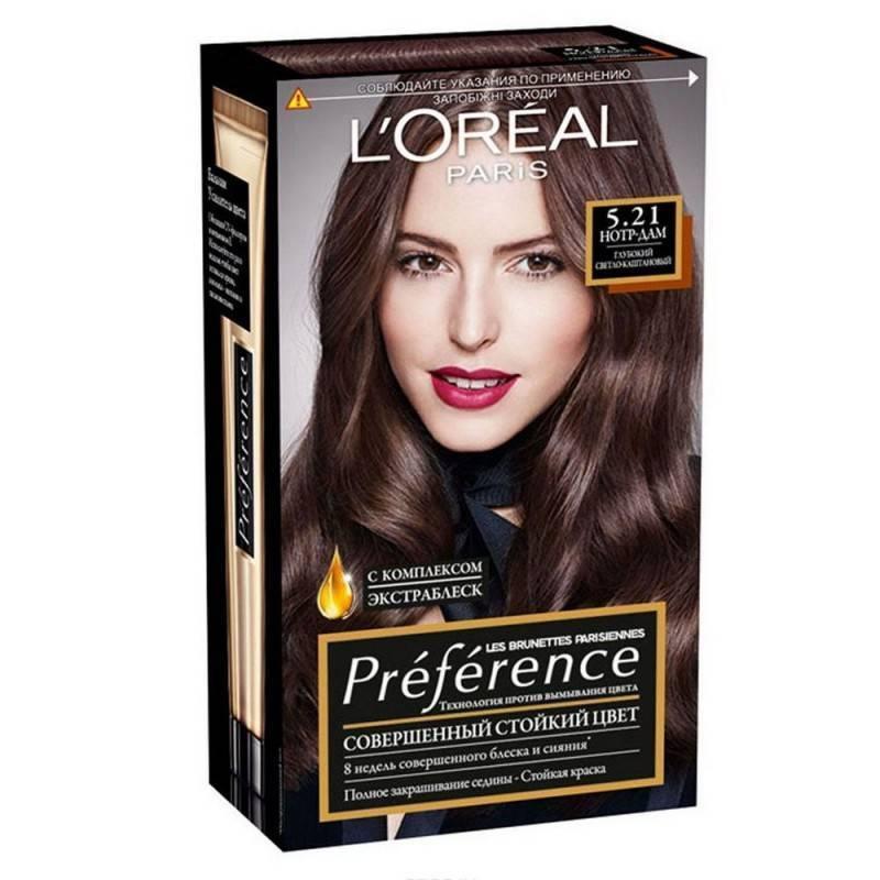 упорства краска для волос лореаль преферанс картинки новом