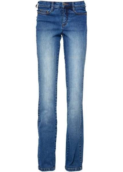 Купить джинсы большого роста