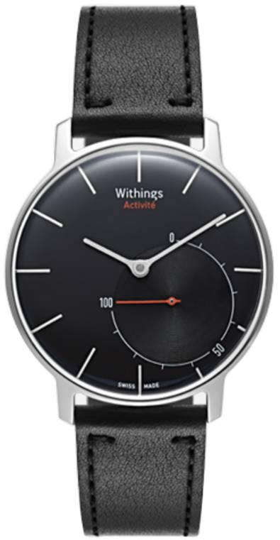 Смарт часы steel hr имеют две версии 36 мм и 40 мм подходят женщинам и для мужчинам.
